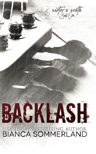 Backlash (Winter's Wrath) (Volume 1) PDF