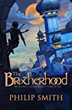 The Brotherhood (The Eirensgarth Chronicles Book 1)