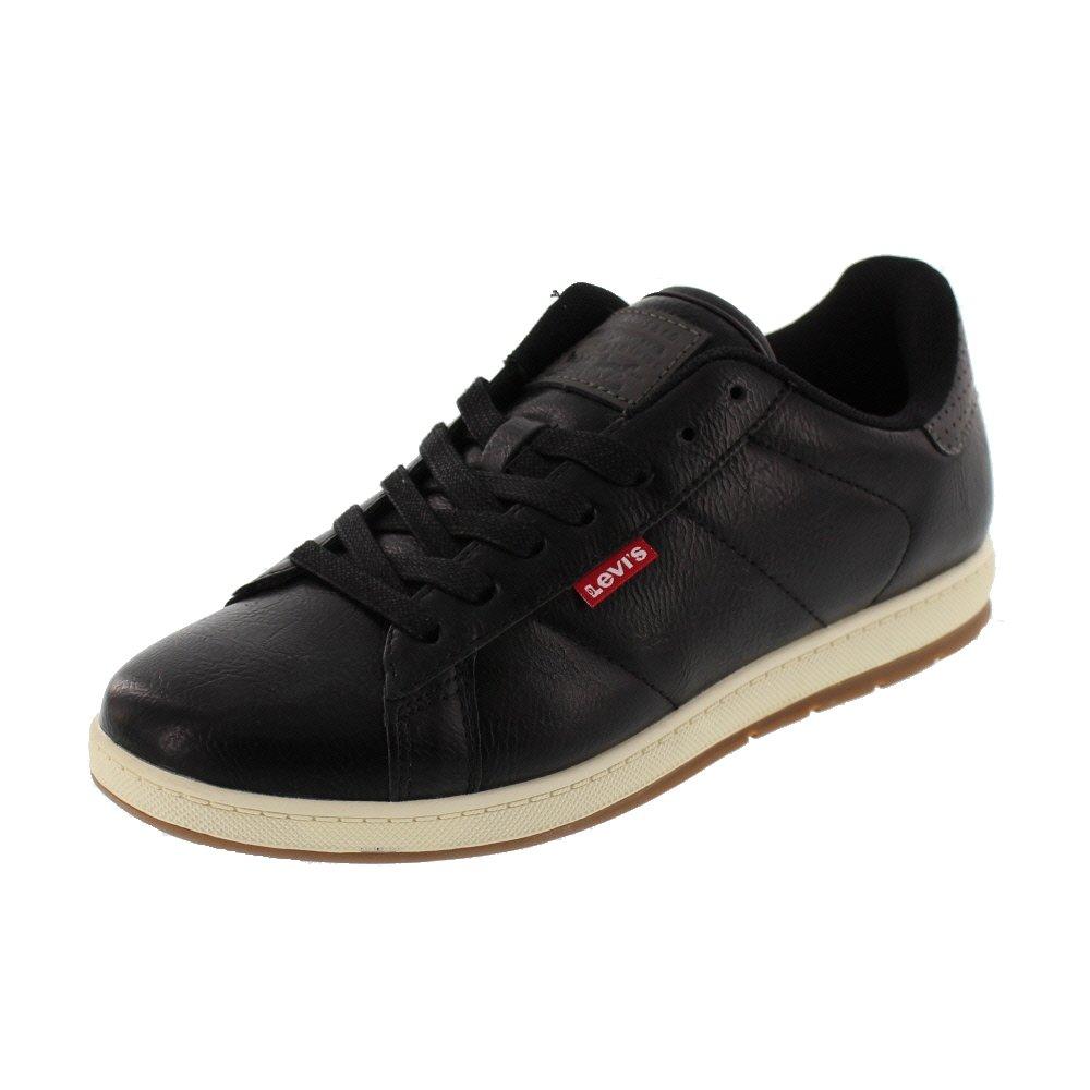 Levi's S Shoes - Declan millstone 228007-794-59 - Regular Black 43 EU Regular Black