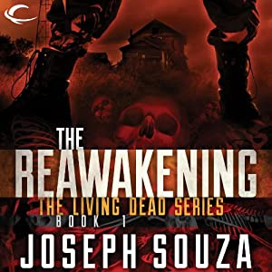 The Reawakening Audiobook