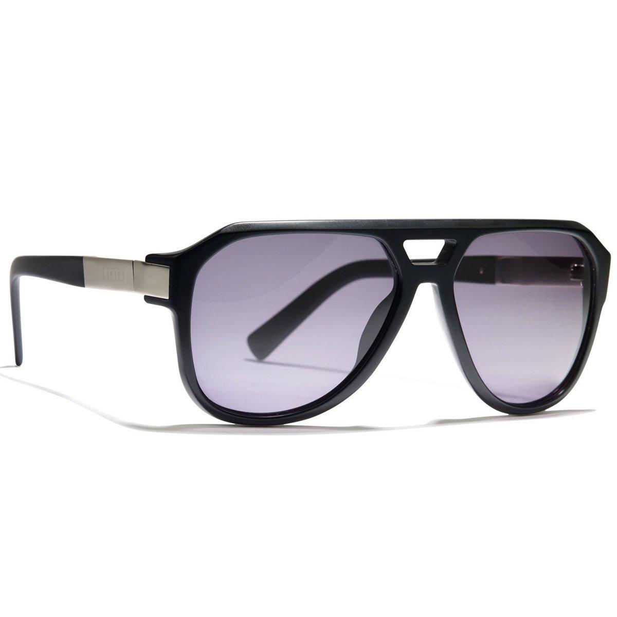 Ion - Sunglasses - Carma-schwarz