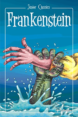 Frankenstein (Junior Classics)