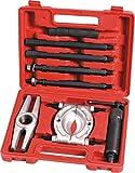 7 ton gear puller - WIN.MAX Generic 12 Tons Hydraulic Gear & Bearing Puller Splitter Set 75~105mm Sepatator Remover