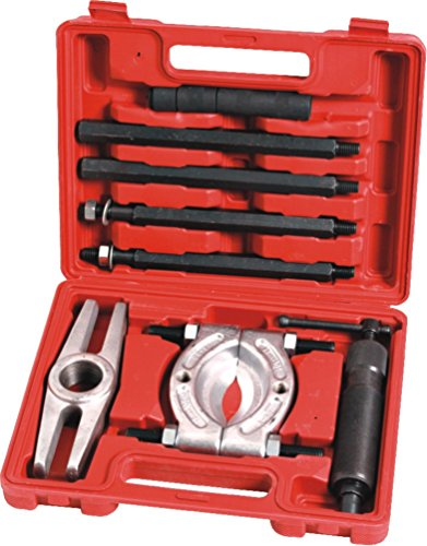 WIN.MAX Generic 12 Tons Hydraulic Gear & Bearing Puller Splitter Set 75~105mm Sepatator Remover