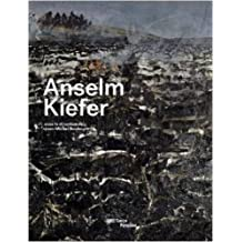 ANSELM KIEFER : CATALOGUE EXPOSITION