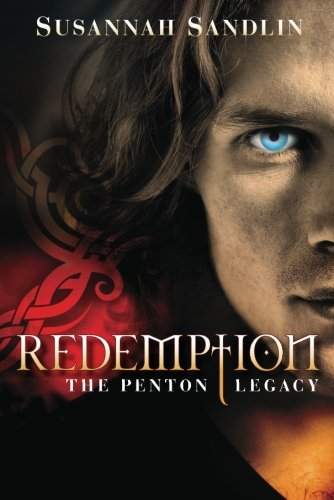 Redemption (The Penton Vampire Legacy) pdf