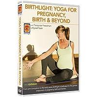 Birthlight - Yoga for Pregnancy, Birth & Beyond
