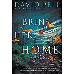 Bring Her Home Audiobook