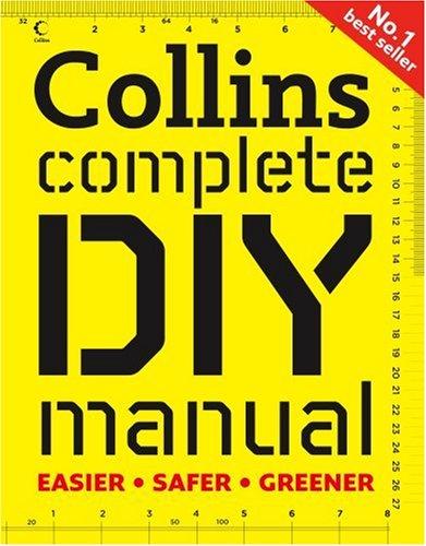 collins complete diy manual amazon co uk albert jackson david day rh amazon co uk collins diy manual pdf collins diy manual pdf