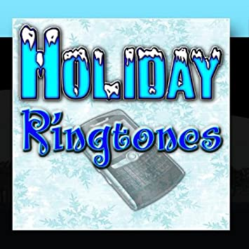 Ringtone Hits - Holiday Ringtones - Traditional Holiday Ring