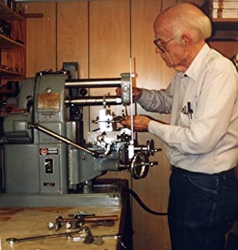 Amazon Com Operating A Horizontal Milling Machine By Rudy Kouhoupt