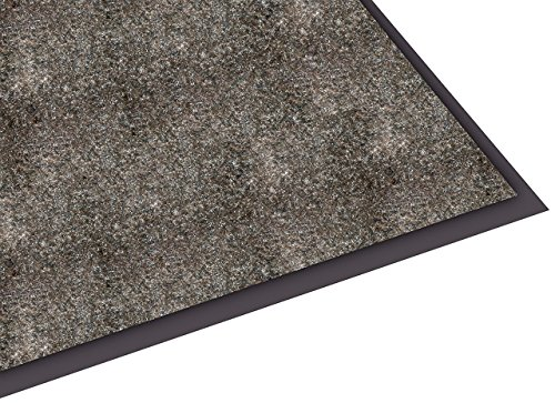- Bulk Sable 3'x4' Safety Mat Silver Series: Guardian Floor Mat 74030420 (36 Indoor Mats)