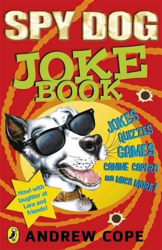 Spy Dog Joke Book ebook