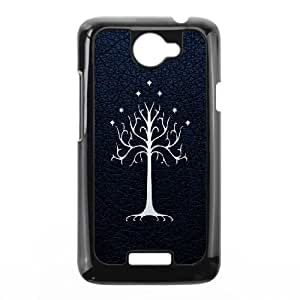 Generic Case lord Of The Rings For HTC One X G7F3052531