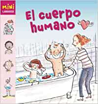 El cuerpo humano LAROUSSE - Infantil / Juvenil