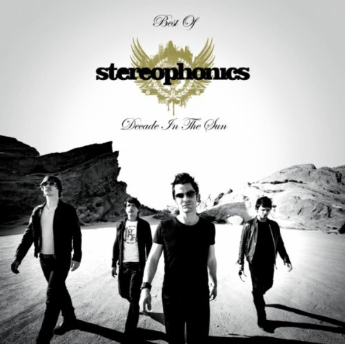Decade in the Sun: Best of Stereophonics by Fontana International/Vox Populi Records