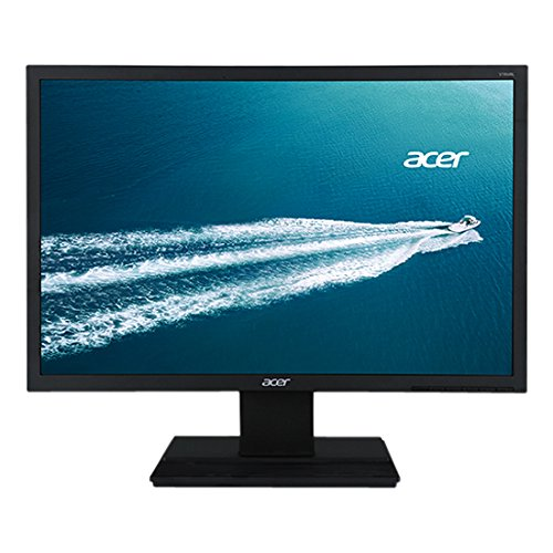 "V206WQL bd19.5"" 1440 x 900 100,000,000:1 LED LCD Monitor"