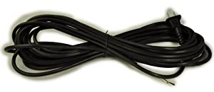 Panasonic Vacuum Cleaner Power Supply Cord