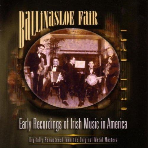 UPC 780702428424, Ballinasloe Fair: Early Irish Music in America