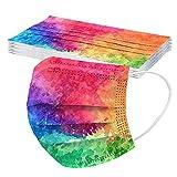 ovticza 【Five-Color Mixed 50PCS】 Disposable
