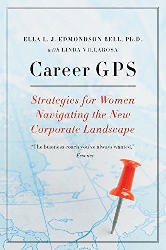 Download Career GPS: Strategies for Women Navigating the New Corporate Landscape PDF