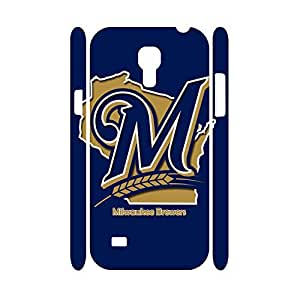 Customized Handmade Baseball Team Style Phone Accessories Shell for Samsung Galaxy S4 Mini I9195 Case
