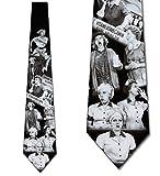 I love Lucy Images Ties Mens Necktie