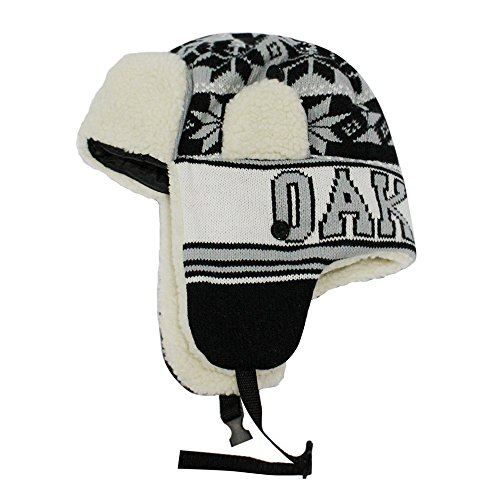 ChoKoLids Oakland City Team Cap Hats Beanie Snapback - Team Cap Trapper Knit