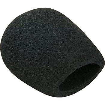 Amazon.com: Heil Sound Windscreen for PR30 & PR40 Microphones: Musical Instruments