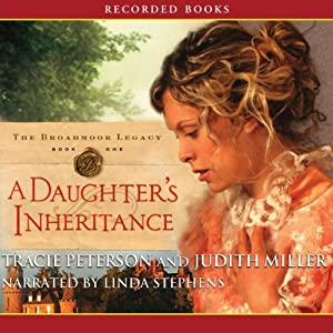 Daughter's Inheritance Audiobook