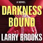 Darkness Bound Hörbuch von Larry Brooks Gesprochen von: James Patrick Cronin