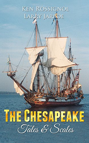 Chesapeake Tales Scales collection stories ebook