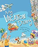 My Vacation Diary, Peggy Schaefer, 0824955811