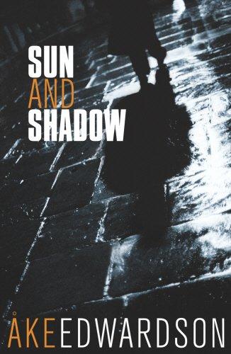 Download Sun And Shadow pdf epub