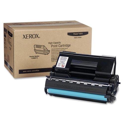 XER113R00712 - Xerox High Capacity Black Toner Cartridge