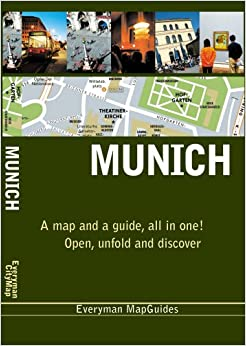 {{FB2{{ Munich City MapGuide (Everyman MapGuides). Settings output annual debera director