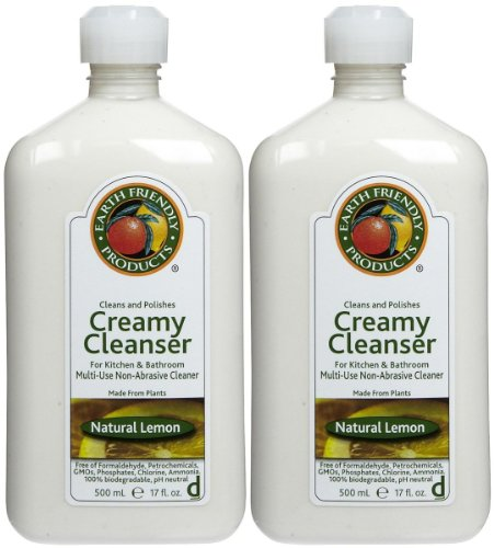 earth-friendly-products-creamy-cleanser-non-abrasive-17-oz-2-pk