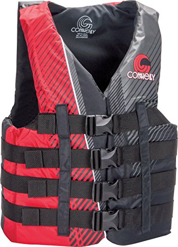 - CWB Connelly Nylon 4-Buckle Vest, Medium (36