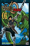 "Afficher ""Monster hunter orage n° 1"""