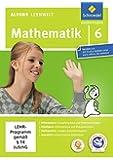 Alfons Lernwelt Mathematik 6 Einzellizenz