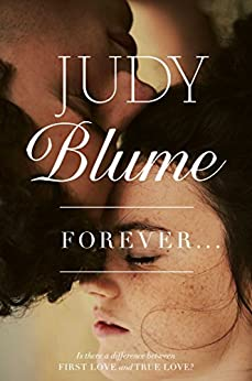Forever . . . (Richard Jackson Book) by [Blume, Judy]