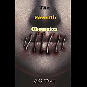 The Seventh Obsession Audiobook