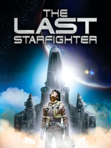 Star Starfighter (The Last Starfighter)