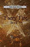 Faery Fire (Realm Jumper Chronicles Book 5)