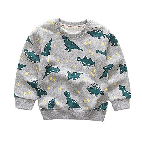 Night Kids Sweatshirt - 5