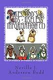 Jokes, Odd's and Sods - Useless Information, (1), Neville Anderson Budd, 146636985X