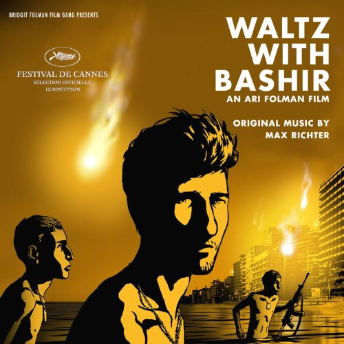 Waltz With Bashir (Original So...