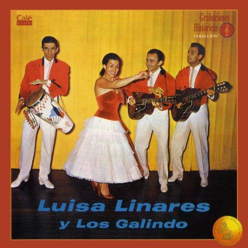 Amazon.com: Yo Quisiera Estar Contigo: Luisa Linares Los