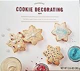 Starbucks Cookie Decorating Kit