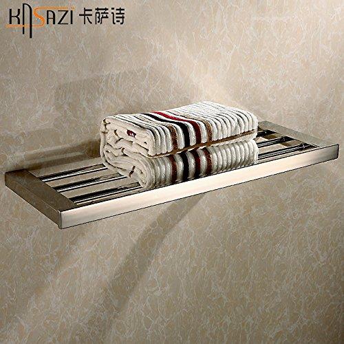 Yomiokla Bathroom Accessories - Kitchen, Toilet, Balcony and Bathroom Metal Towel Ring Hang-up for 362260521030 Works.